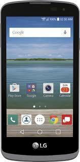 Verizon Prepaid LG Optimus Zone 3 4G LTE with 8GB Memory Prepaid