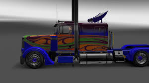 MAKING WAVES AMTVIPER2 MODIFIED PETERBILT 389 Skin -Euro Truck ... Longviews Jeff And Zach Aylesworth Star In Doomsday Garage On Cmt S Classic Cars Details Imytruck Hash Tags Deskgram Pink I Totally Need A Big Rig Boardi Like This Truckplease Pickup From Olad Soviet Truck Zil130 Steampunk Stance Versions Cmt Trick My Truck Pictures Volvo Synchromesh Prime Mover Transport Trucks Pinterest Trick My Pem Freightliner Columbia Cab Wtrailer 164 Die The Worlds Best Photos Of Dignity Flickr Hive Mind Hauled One Fortrick Truckon Tow411 Dodge Save Our Oceans Jacksonville Man Offers 6000 Reward For Stolen Semi Wjaxtv