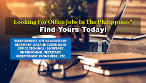 Front Desk Agent Salary Philippines by Work Without Experience In Hotel And Restaurants Jobs In The
