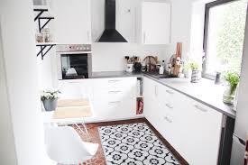 küche selbst renovieren vorher nachher design dots