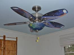 Ceiling Fan Model Ac 552 by Rocket Ship Ceiling Fan Enlighten The Ambience Of Your Humble