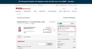 Cvs Coupon Code 30 Off December 2018 Cvs New Prescription Coupons 2018 Beautyjoint Coupon Code 75 Off Cvs Best Quotes Curbside Pickup Vetrewards Exclusive Veterans Advantage Cacola Products 250 Per 12pack Code French Toast Uniforms Photo Coupon Earth Origins Market Cheapest Water Heaters In Couponsmydeals Hashtag On Twitter 23 Moneysaving Tips You May Not Know About Shopping At Designing Better Management A Ux Case Study Additional Savings On One Regular Priced Item Deals And Steals With The Lady