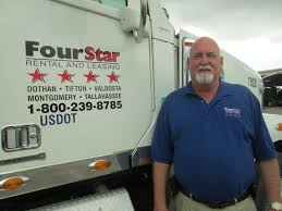 Four Star Freightliner Adds Sales Rep