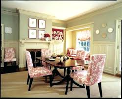 Dining Table Top Decor Silver Strand Paint Colors Room Modern