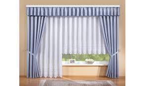 blumenfenster gardinen günstig bestellen baur