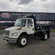 100 Trucks And More Augusta Ga New And Used For Sale On CommercialTruckTradercom