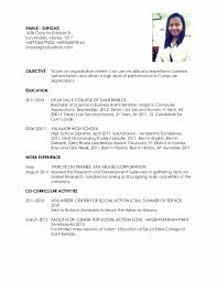 Resume Sample For Ojt Applicant Awesome Application Letter With Experience Best Solutions Of Example