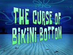 That Sinking Feeling Spongebob Transcript by The Curse Of Bottom Transcript Encyclopedia Spongebobia