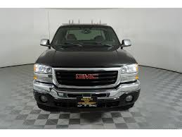 Pre-Owned 2006 GMC Sierra 1500 SLE1 Ext Cab 143.5