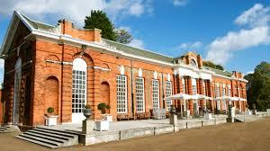 100 Kensinton Place Kensington Palace Orangery Restaurants In Kensington London