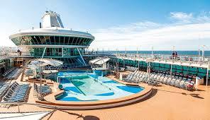 Azamara Journey Ship Deck Plan by Tui Discovery 2 Deck Plan Planet Cruise