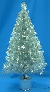 Small Fiber Optic Christmas Tree With Ornaments by Fiber Optic Christmas Decorations Christmas Lights Decoration