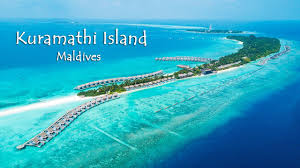 100 Kuramathi Island Maldives Resort 2017 Paradise On Earth In 4K