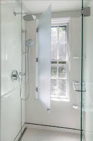 Design Bathroom Window Treatments by Best 25 Shower Window Ideas On Pinterest Window In Shower