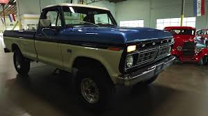1973 Ford F250 3/4 Ton 2 Door Pickup LWB - YouTube Curbside Classic 1973 Ford F350 Super Camper Special Goes Fordtruck F 100 73ft1848c Desert Valley Auto Parts Vehicles Specialty Sales Classics Ranger Aftershave Cool Truck Stuff Fordtruckscom First F250 Xlt F150 Forum Community Of 1979 Dash To For Sale On Classiccarscom F100 Junk Mail Stock R90835 Sale Near Columbus 44 Pickup Trucks Pinterest Autotrader