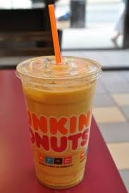 Pumpkin Iced Coffee Dunkin Donuts by Dunkin U0027 Donuts Coffee Recipes Hubpages