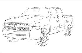 100 Truck Drawing 8 Drawn Drawing Free Clip Art Stock Illustrations Memegenenet