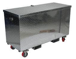 Vestil - Treadplate Toolbox's