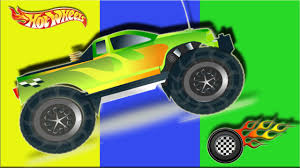 Monster Truck - Monster Trucks Cartoon For Children - Hot Wheels ... Monster Truck Chaing Tires How Its Done Youtube Bigfoot Presents Meteor And The Mighty Trucks E 49 Teaching Collection Vol 1 Learn Colors Colours Cheap Find Deals On Line At Alibacom Trucktown In Real Life 2018 All Characters Cartoon Available Eps Stock And The S Tv Show 19 Video 43 Living Legend 4x4 Truck Episode 29