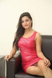shipra gaur in pink short micro mini tight dress exclusive 004