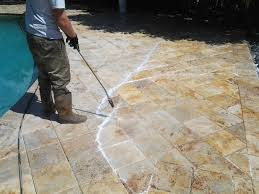 pros and cons of sealing travertine pavers sefa