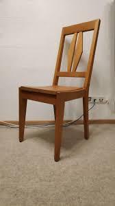 4 esszimmer stuhl stühle buche massiv