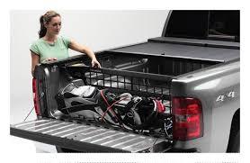 Roll-N-Lock CM151 Cargo Manager Rolling Truck Bed Divider; - Walmart.com