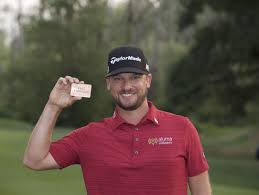 Pumpkin Ridge Golf Club North Plains Or by Greenville U0027s Kyle Thompson Earns Pga Tour Card And Aims For More