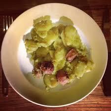 cuisiner les poivrons verts pommes de terre à la purée de poivrons verts délicieux