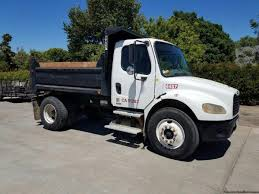 Freightliner Fl70 Dump Trucks In California For Sale ▷ Used ... Freightliner Dump Trucks For Sale Peterbilt Dump Trucks In Fontana Ca For Sale Used On Ford F450 California Truck And Trailer Heavy Trailers For Sale In Canada 2001 Gmc T8500 125 Yard Youtube 2017 2012 Peterbilt 365 Super U27 Strong Arm Tri Axle Intertional 4300 Beautiful 388 And Reliance Transferdump Setup At Tfk 2006