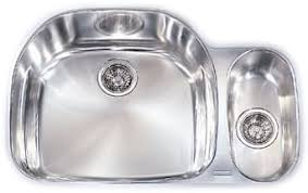 franke pcx160 30 inch undermount double bowl stainless steel sink