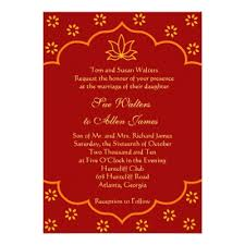 Simple Indian Wedding Invitation Wording Compilation On Modern Invitations Cards Ideas 32 With