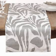 Metallic Animal Print Table Runner 789323299505 | EBay On Sale Now 40 Off Cynthia Rowley For Tempaper Zebra Silver Self Modern Design Of Tj Maxx Fniture Home Decoration Homesfeed Thomasville Ernest Hemingway Dinesen Wingback Chair 1483 Ralph Lauren Throw Pillows Keibaantenaxyz House Tour A Cheery Colorful Rhode Island Dream Apartment Which Would You Choose And A Major Horchow Giveaway The Enchanted Orange Floral Motif Chairs Of Casapinka Hooker Fleur De Glee Writing Desk 1586 10458a Multi2