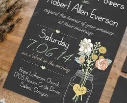 T S M L F Wedding Invitation Templates Rustic Invitations Cheap