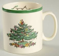 Spode Christmas Tree Glasses Uk by Spode Christmas Tree Green Trim At Replacements Ltd Page 1