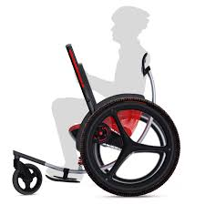 leveraged freedom chair for disabled people in developing