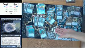 mtg merfolk deck legacy mtg deck tech merfolk fish