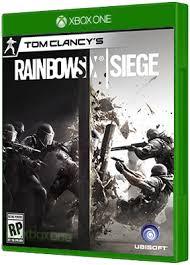 siege xbox one rainbow six siege for xbox one xbox one xbox one headquarters