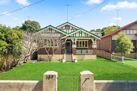 100 Houses For Sale In Bellevue Hill 165 OSullivan Road NSW 2023 House