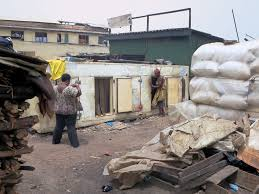 100 Container Dwellings Economic Issues Have Obliged These Ga