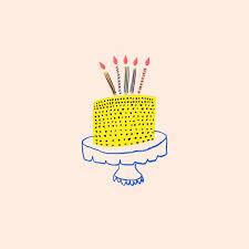 Best 25 Cake illustration ideas on Pinterest