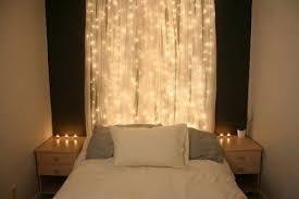 dekorationsideen romantische led beleuchtung für