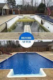 Want To See How A New Tara Liner Can Transform The Look Of A ... Best 25 Above Ground Pool Ideas On Pinterest Ground Pools Really Cool Swimming Pools Interior Design Want To See How A New Tara Liner Can Transform The Look Of Small Backyard With Backyard How Long Does It Take Build Pool Charlotte Builder Garden Pond Diy Project Full Video Youtube Yard Project Huge Transformation Make Doll 2 91 Best Pricer Articles Images