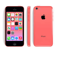 UK Used Apple iPhone 5C 32GB Specs & Price In Nigeria