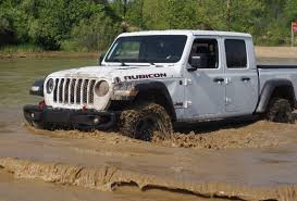 100 Ford Trucks Suck Measuring The Cost Of Cool In The 2020 Jeep Gladiator Rubicon