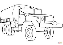 100 Truck Drawing 14 Soldier Drawing Truck For Free Download On Ayoqqorg