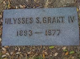Ulysses S Grant IV