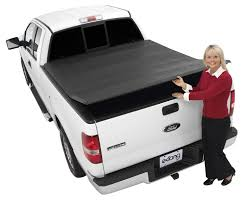 100 F 150 Truck Bed Cover Amazoncom Extang 44405 Original Trifecta Trifold
