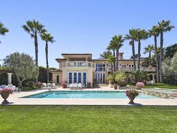 100 Malibu Apartments For Sale Europeanstyle Villa CA Single Family Home Los Angeles
