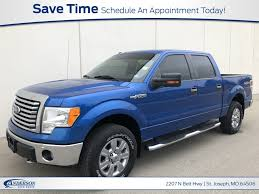 100 Used Trucks For Sale In Mo 2010 D F150 Anderson Auto Group Lincoln